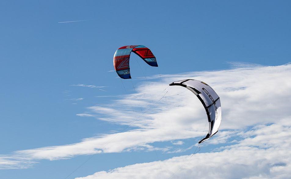 pack kitesurf occasion